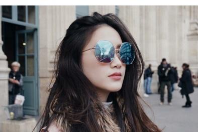 Mới 19 tuổi, cô gái gốc Việt trở thành hot girl số một người Lào