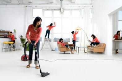 Những thói quen giúp bạn luôn sống trong ngôi nhà gọn gàng, sạch sẽ