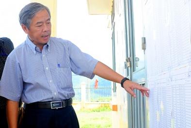 TƯ chấp thuận cho Chủ tịch UBND tỉnh Kon Tum nghỉ hưu trước tuổi