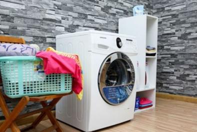 Muốn có máy giặt bền và đẹp, nên chọn lồng ngang hay lồng đứng?