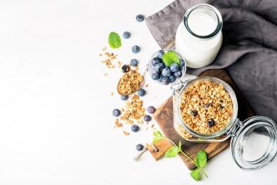 Sữa tươi Vinamilk Organic tuân thủ nghiêm ngặt '3 Không' theo chuẩn organic Hoa Kỳ