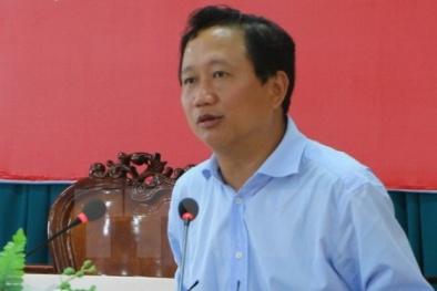 'Treo' trường hợp Phó Chủ tịch tỉnh Hậu Giang Trịnh Xuân Thanh
