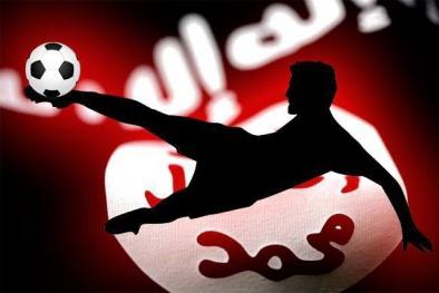 IS lại vươn vòi đến châu Âu, 'bóng ma' khủng bố bao trùm EURO 2016