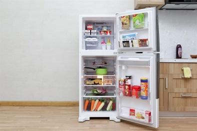 Gợi ý mua tủ lạnh chất lượng mà giá chỉ dưới 10 triệu