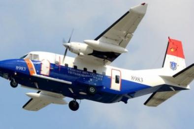 Đại tướng Ngô Xuân Lịch: Khẩn trương tìm kiếm 2 máy bay gặp nạn cả ngày lẫn đêm