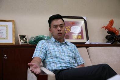 Ông Vũ Quang Hải được khuyên 'nên rút lui khỏi Sabeco'