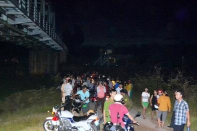 Án mạng chấn động Quảng Trị: Cặp song sinh giết người vứt xác xuống sông