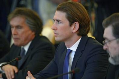 Tin tức mới nhất về Ukraine ngày 21/6: Ngoại trưởng Áo kêu gọi EU từng bước hủy trừng phạt Nga