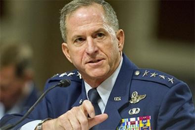 Tình hình chiến sự Syria: Tướng Mỹ yêu cầu được bắn hạ máy bay Nga