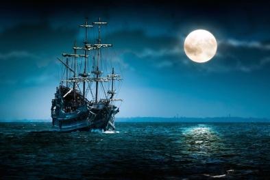 Bí ẩn rợn người về những con tàu ma nổi tiếng nhất trong lịch sử