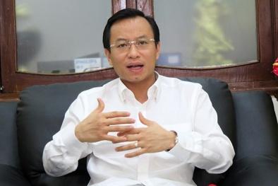 Bí thư Nguyễn Xuân Anh: Đà Nẵng tuyệt đối không có chạy chức chạy quyền