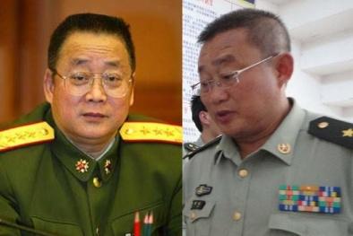 Trung Quốc: Ngỡ ngàng cả chục thùng vàng nhà tướng nghỉ hưu