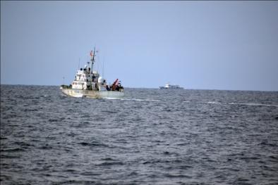 Pháp y đang xác định danh tính thi thể ở nơi tìm kiếm máy bay Casa 212
