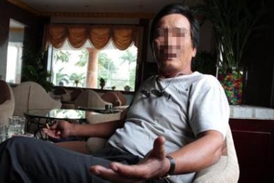 Đại gia Cà Mau Tiêu Văn Luận lại bị bắt giam chờ ngày xử phúc thẩm