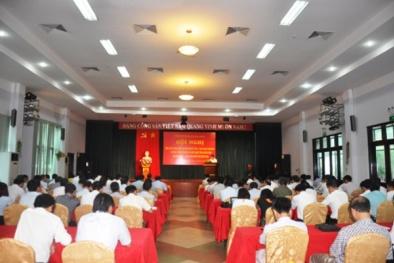 Than Quảng Ninh: Đẩy mạnh phát triển KH-CN, nâng cao năng suất chất lượng
