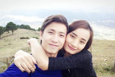 Hình ảnh hạnh phúc đáng ghen tị của Lê Thúy bên chồng Việt kiều giàu sang