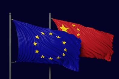 Lần đầu tiên EU chính thức nhắc nhở Trung Quốc về vấn đề Biển Đông
