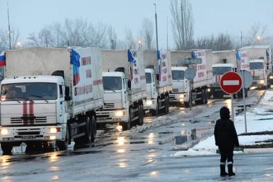 Tin tức mới nhất về Ukraine ngày 24/6: Cư dân Donbass không công nhận chính quyền Ukraine