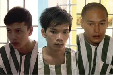 Xét xử phúc thẩm vụ thảm sát 6 người chết ở Bình Phước vào ngày 18/7