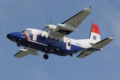 Hé lộ nguyên nhân 2 chiếc máy bay CASA-212 và SU-30MK2 gặp nạn