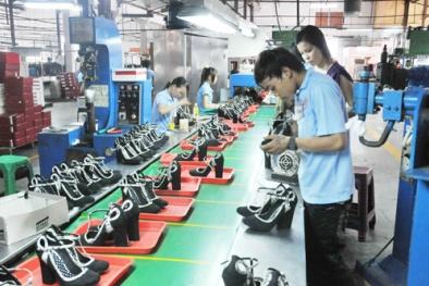 Công nghệ in 3D tiết kiệm chi phí, nâng cao năng suất ngành da giày