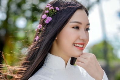 Nhan sắc gây tranh cãi tại Hoa hậu Việt Nam 2016 tung bộ ảnh đẹp ngất ngây