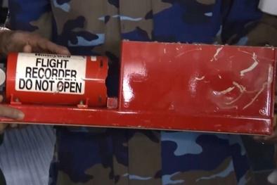 Tò mò quá trình giải mã hộp đen máy bay Casa 212