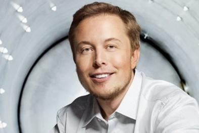 """Tỷ phú Elon Musk chia sẻ bí quyết thành công bắt đầu từ """"Thử thách 1 USD"""""""