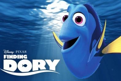 Phim hoạt hình Đi tìm Dory không chỉ trẻ con, người lớn xem cũng thích