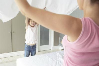 Tại sao bạn nên dọn giường mỗi ngày?