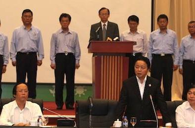 Bộ trưởng Trần Hồng Hà: 'Tôi vừa trải qua 84 ngày căng thẳng nặng trĩu'