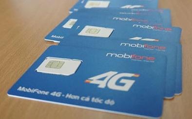 MobiFone thử nghiệm 4G trên đường trục truyền dẫn Bắc - Nam