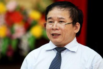 Thứ trưởng Bộ GD&ĐT: 'Chỉ cần ôn thi theo sách giáo khoa là làm bài tốt'