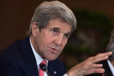 Mỹ sẽ buộc phải hành động nếu Trung Quốc cứ 'làm càn' ở Biển Đông