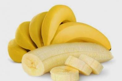 Những loại rau quả 'cấm' với người bị sỏi thận