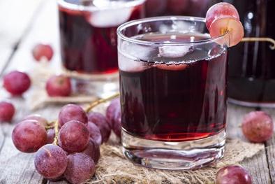 Ngăn ngừa sỏi thận bằng những đồ uống quen thuộc