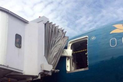 Điểm lại những pha hy hữu khiến siêu máy bay của Vietnam Airlines 'vào viện'