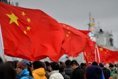 Báo nhà nước Trung Quốc ra cảnh báo 'sặc mùi khói súng' về Biển Đông