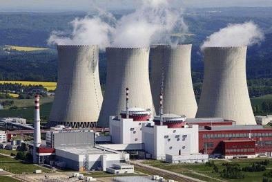 Lập Hội đồng thẩm định Dự án xây dựng Trung tâm KH&CN hạt nhân