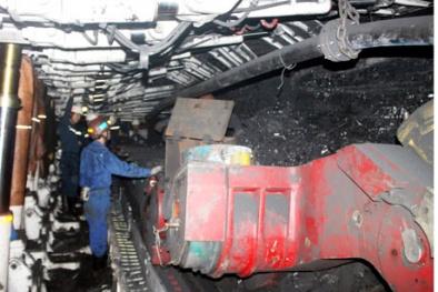 Công ty than Hà Lầm: Đi đầu trong cơ giới hoá hầm lò nâng cao năng lực sản xuất