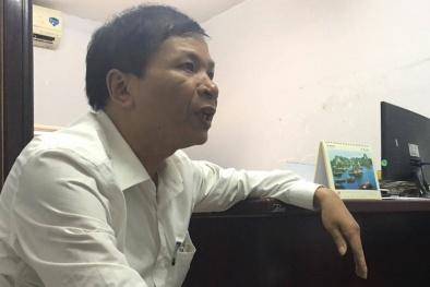 Trưởng phòng Văn hóa Cửa Lò ứng tiền 'giải cứu' 90 du khách