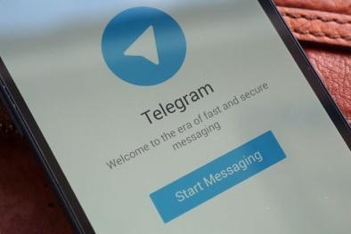 IS ra sức kì kèo rao bán nô lệ tình dục trên WhatsApp, Telegram