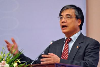 Ông Trần Đình Thiên: 'Việt Nam không thể vay nợ kiểu Nhật'