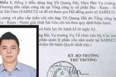 Tin tức 24h ngày 9/7: Diễn biến mới vụ bổ nhiệm con trai ông Vũ Huy Hoàng tại Sabeco