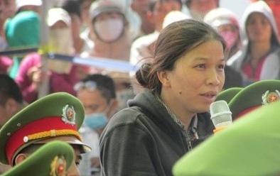 Lý do nào có thể khiến phiên xử phúc thẩm vụ thảm sát Bình Phước phải hoãn?