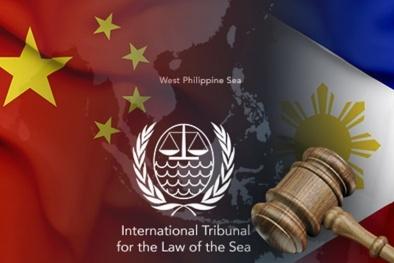 PCA đã ra phán quyết cuối cùng về vụ kiện Biển Đông, Trung Quốc sẽ làm gì?