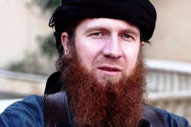 Bí ẩn về ngày tàn của 'Bộ trưởng chiến tranh IS' khét tiếng một thời