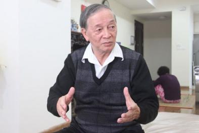 Chào bán VietGap giả: 'Đình chỉ VinaCert 1 năm là quá nhẹ'
