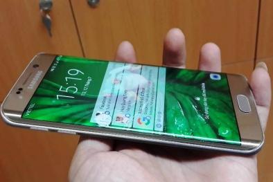 Thất vọng với chất lượng của điện thoại cao cấp Samsung Galaxy S6 Edge