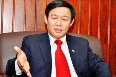 Phó Thủ tướng lo người dân Việt đứng trước nguy cơ 'chưa giàu đã già'